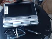 DURABRAND Portable DVD Player PVS1371